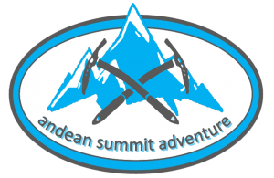 Logo Andean Summit Adventure