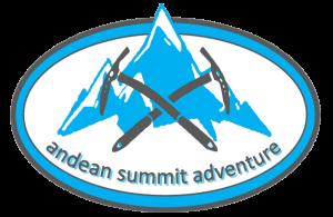 Logo Andean Summit Adventure