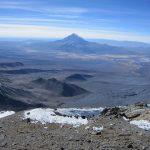 View from Parinacota